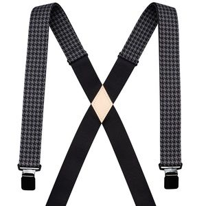 Arcade Jessup Suspenders - ONE SIZE FOR ALL